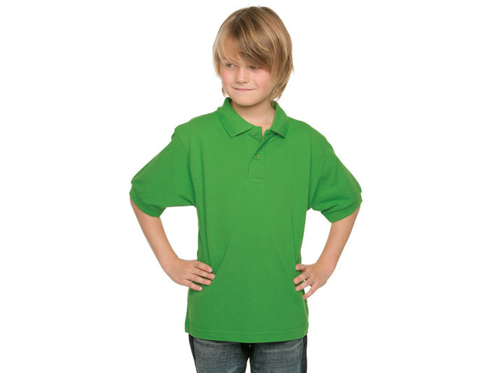 Safran Kids Polo
